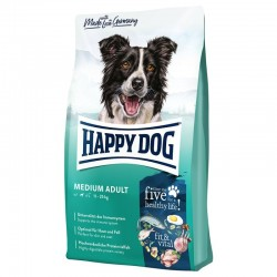 Happy Dog Supreme Fit&Vital Adult Medium