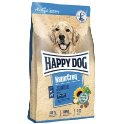Happy Dog NaturCroq Junior