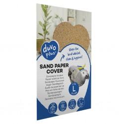Duvo  Zandpapier Bodem - L