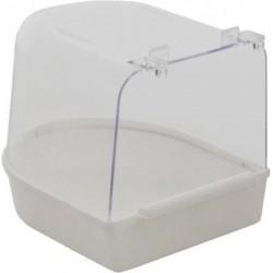 Badje Groot Lux Plastic Haakjes