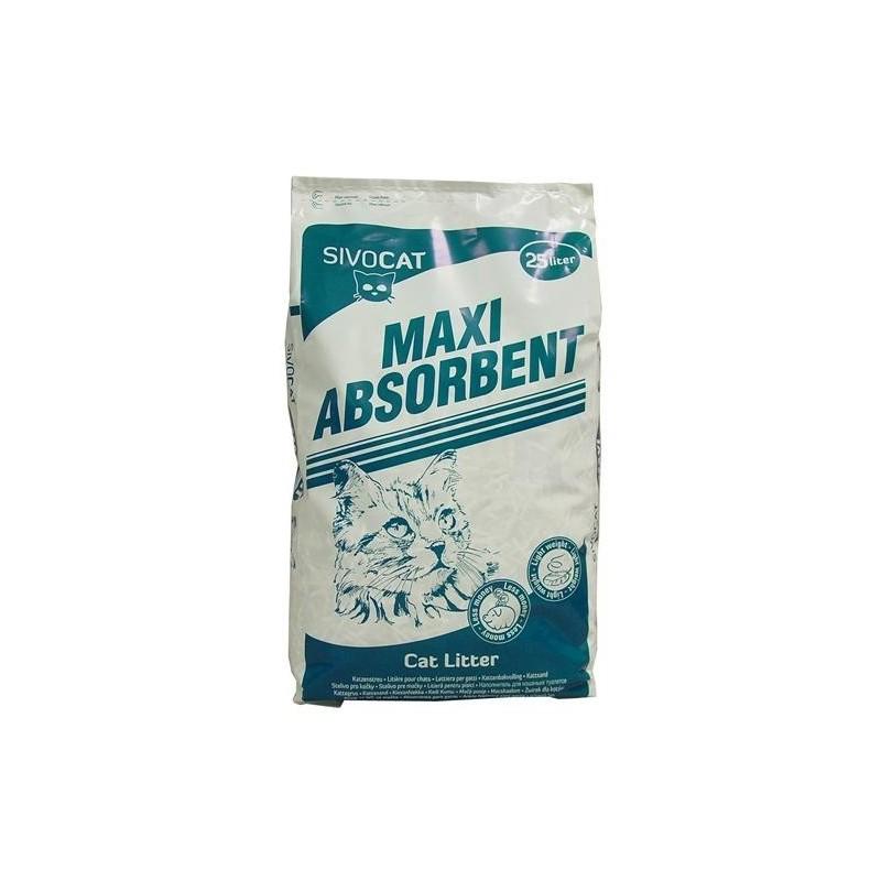 Sivocat Maxi Absorbent