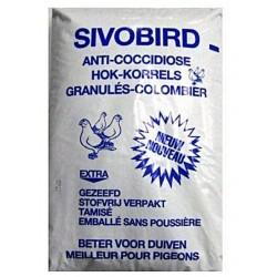 Sivobird - vloerdekkorrels