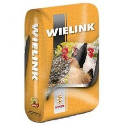 Kippenvoer gemengd graan/gebroken mais