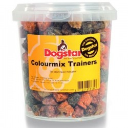 Dogstar Trainers Mix Pot 850 ml