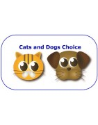 Cats & Dogs Choice Hondenvoer