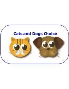 Cats&Dogs Choice Honden en Kattenvoer