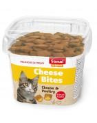 Snacks voor Katten