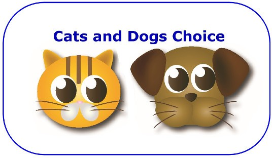 Cats&Dogs Choice