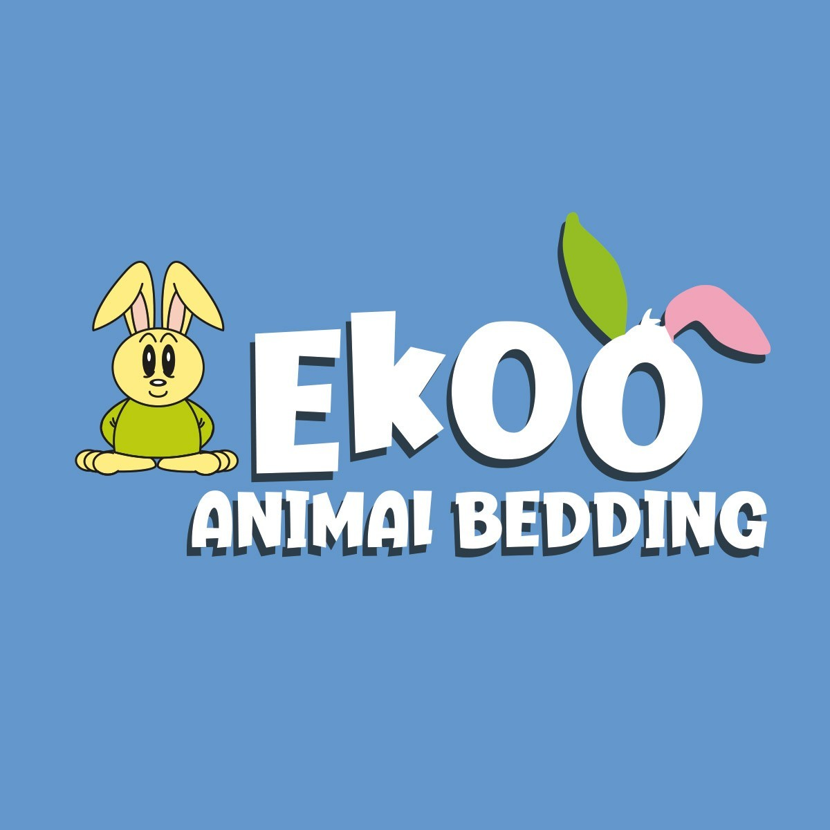Ekoo Animal Bedding